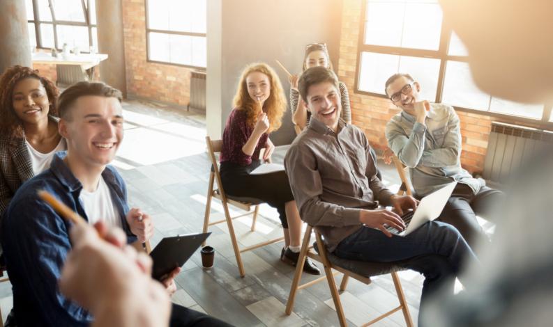 Workshops & Speaking Engagements