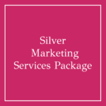 Silver Marketing Services Package