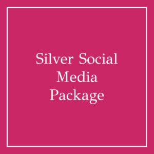 Silver Social Media Package